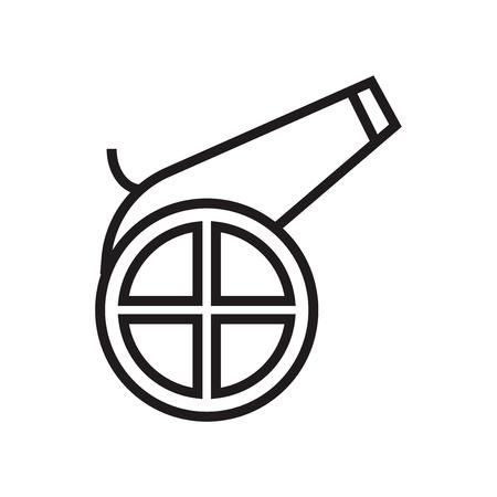 Vector icono de cañón aislado sobre fondo blanco para su diseño web y aplicaciones móviles, concepto de logo de cañón