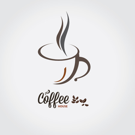 icon of coffee cup