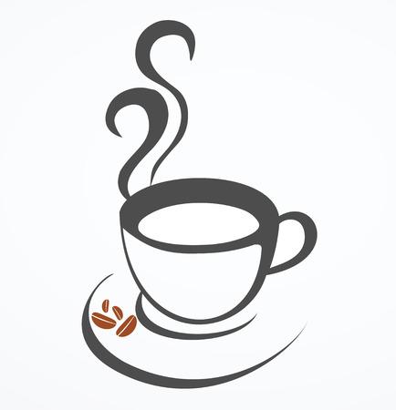 コーヒーカップ: