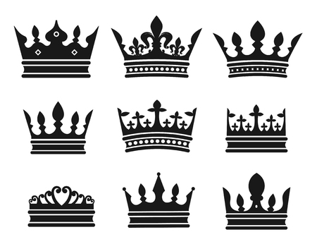 Black Crown collection
