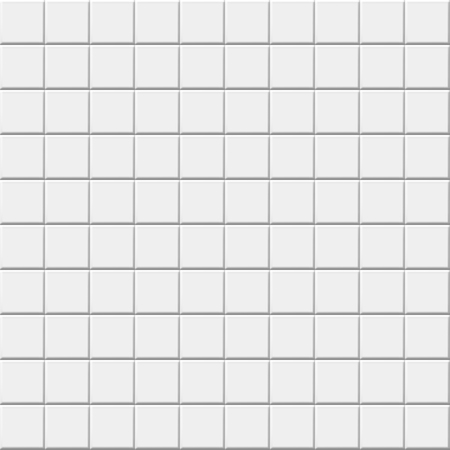 White ceramic tile background. Vector tiles texture 版權商用圖片 - 61611027