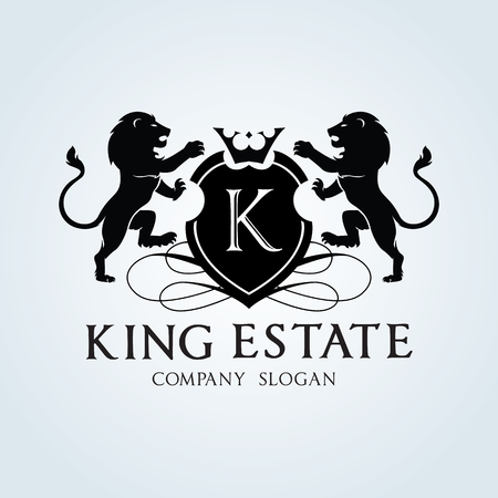 royalty: Luxury Vintage logo