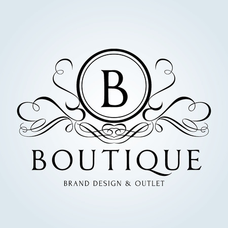 Luxe Vintage logo