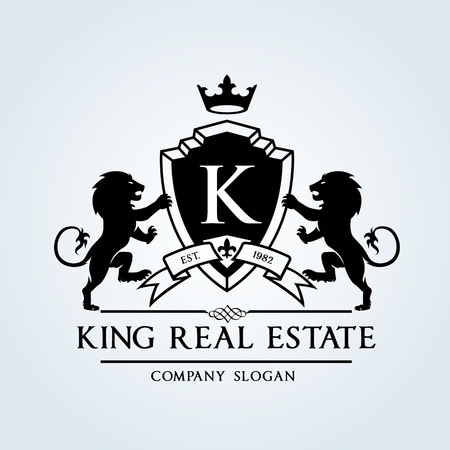 royals: Luxury Vintage logo