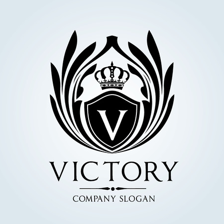 crowns: Luxury Vintage logo