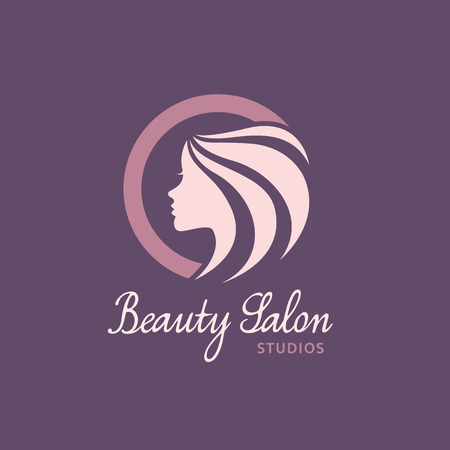 spa salon: Beauty Care logo,Feminine Logo,beauty salon logo,vector logo template