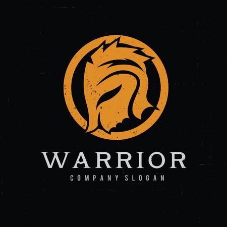 formidable: warrior logo