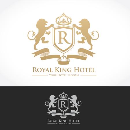 Royal Lion logo