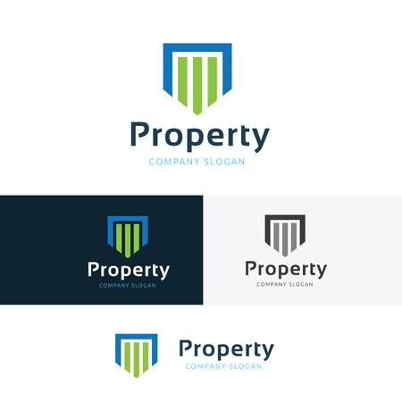 property: Property logo