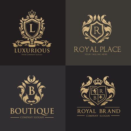 Kolekcja hoteli i luksusowych marek