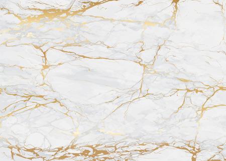 Marmeren textuur als achtergrond Vector voor huwelijkskaart en boekomslag. Vector Illustratie