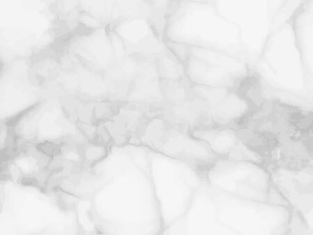 Luxury white Marble texture background vector. Panoramic Marbling texture design for Banner, invitation, wallpaper, headers, website, print ads, packaging design template.