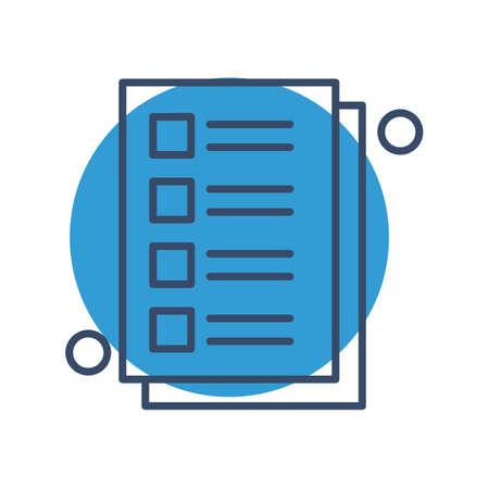 vector note Icon
