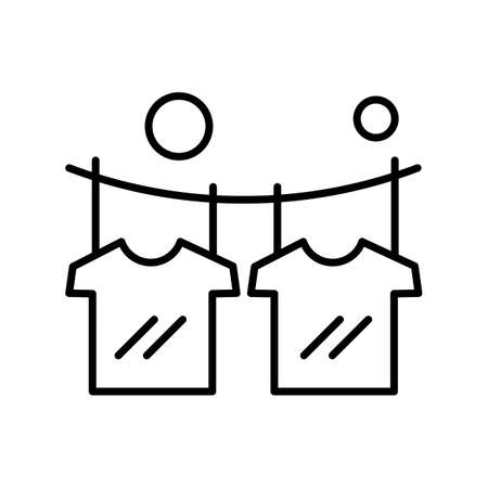 vector t shirt Icon
