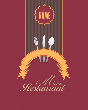 Restaurant Menu Vector Design