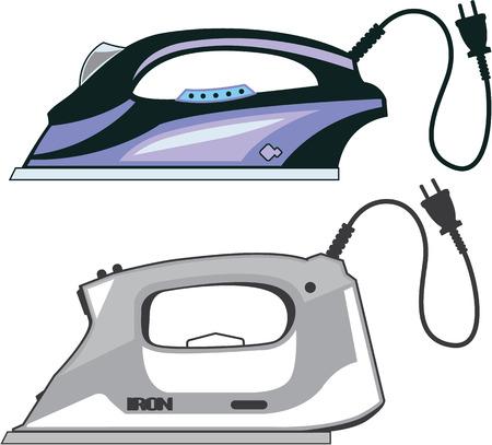 Icons modern vector equipment clip-art image