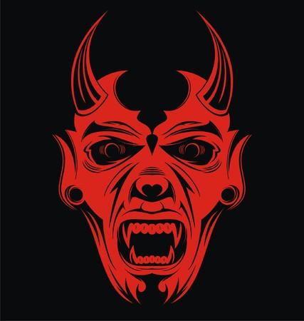devil's: Red Devils