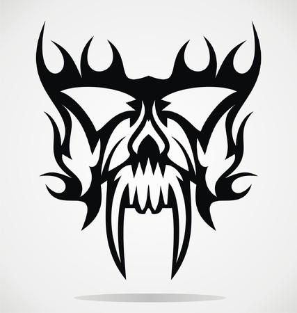 skull mask: Skull Mask