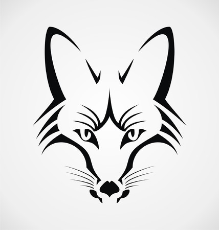 tribalism: Fox Head Tribal