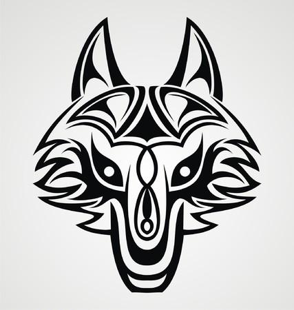 tribalism: Fox Head Tribal