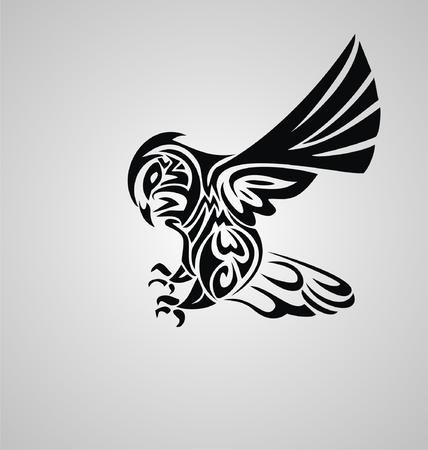 tribalism: Tribal Owl