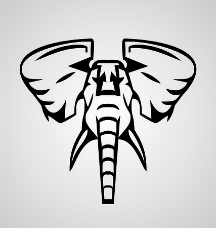 tribalism: Elephant Tribal