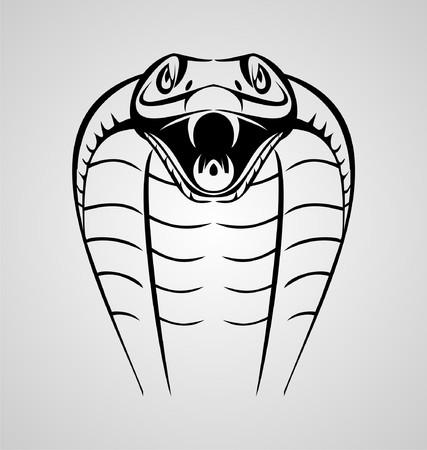king cobra: King Cobra Head