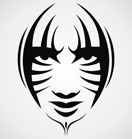 tribalism: Face Tribal
