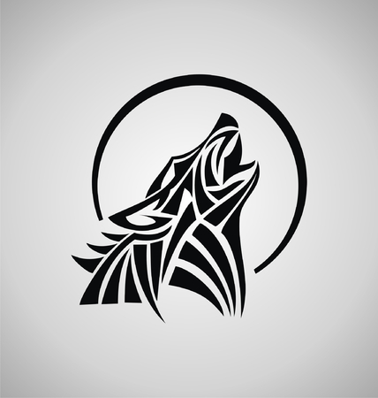howl: Tribal Wolf
