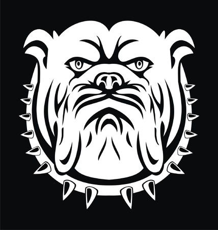 face to face: Bulldog Face