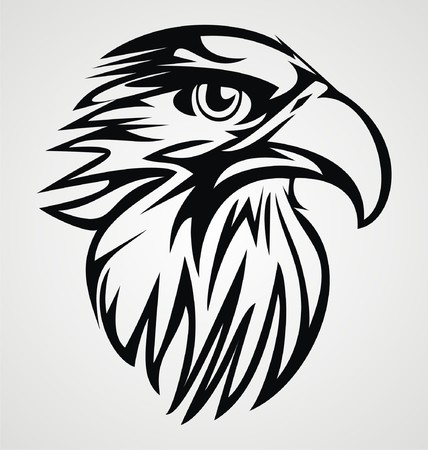 tribalism: Eagle Head Tribal