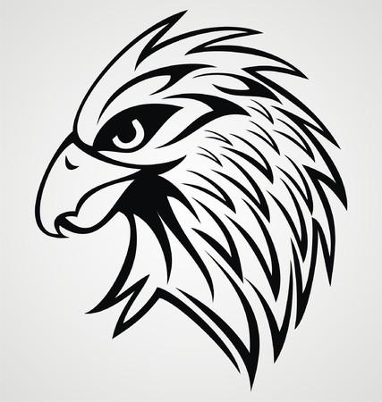 tribalism: Eagle Head