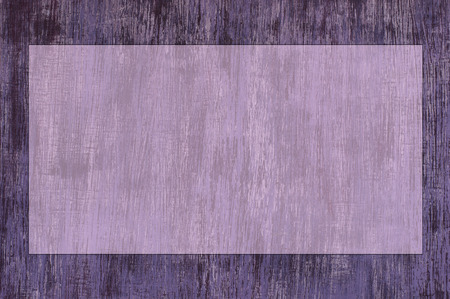 unrepeatable: Vertical rich purple background handmade with a place for an inscription. Stock Photo