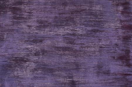 Horizontal rich purple background handmade.