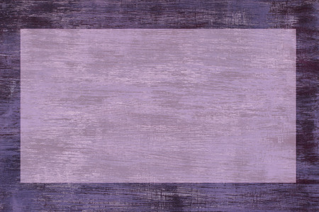 unrepeatable: Horizontal rich purple background handmade with a place for an inscription. Stock Photo