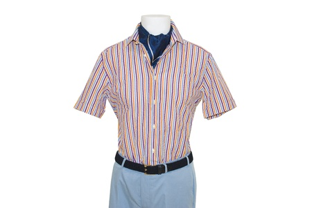 classic mens clothing for leisure, golf