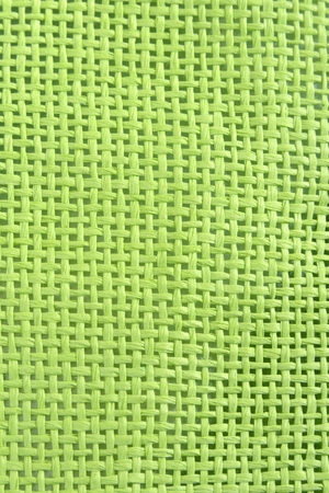 wattled: green wattled abstract background with hole