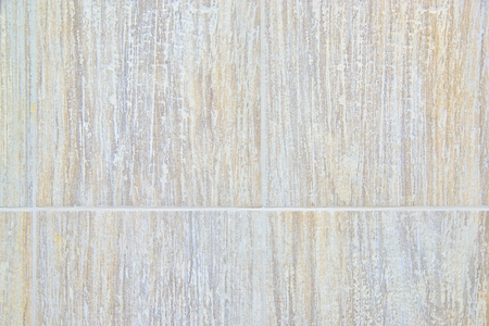 grout: beige textured tiles background with grout