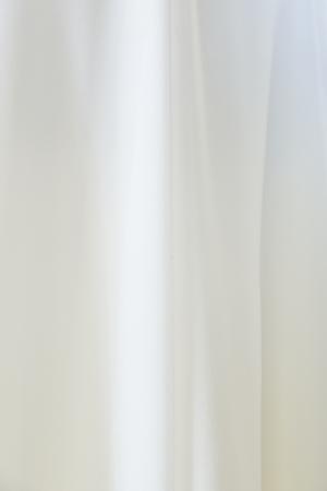 folds: white background (satin fabric with folds)