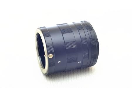 black macro tube (macro zooming rings) for taking perfect macro shoots