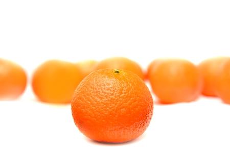 best unrefined organic mandarin (tangerines)