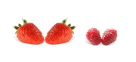 berries Stock Photo - 4080773