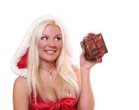 dona: Santa j�venes sexx ni�a con la actual