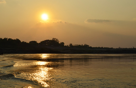 mekong: Mekong River