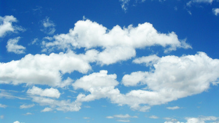 firma: Clouds Stock Photo