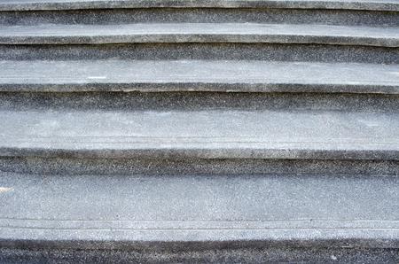 minimal: Minimal Black and White Stairway