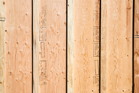 teak wood plank texture with natural patterns can be use as floor, wall and decor 版權商用圖片