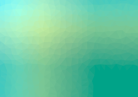 Abstract low poly geometric background. Polygonal crystal effect vector. Futuristic textures. Illustration