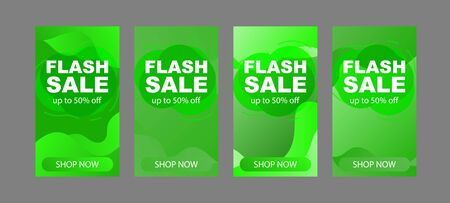 Sale banner templates. Minimalistic abstract vector covers design. Future geometric template for placards, banners, flyers, presentations and reports Иллюстрация