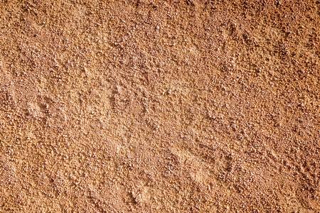 Decorative gravel path texture background.